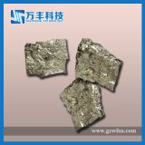 純粋な金属のイッテルビウムの希土類Yb