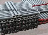 Ressort de torsion de matériel de porte de garage/ressort sectionnel de porte/ressort de torsion industriel de porte