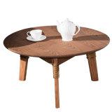 Eckcomputer-Tisch-Möbel-Sofa-Ecken-Tisch-einfacher hölzerner Tisch A03-4