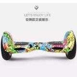 2017 самый лучший продавая самокат Hoverboard колеса дюйма 2 перехода 10 воды продуктов