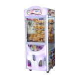 최신 실내에 판매 상품은 클로 기중기 아이 인형 기계를