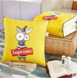 Coperta di tela del cuscino di manovella del sofà dell'ammortizzatore del cotone multifunzionale generale dei bambini