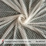織物のアクセサリ(M5104)のための網の点のレースファブリック