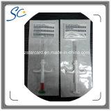 Verpflanzbare RFID Glasmarke für Tierkennzeichen
