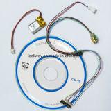 USB unterbrochener Schlag-Magnetkarten-Leser Msr