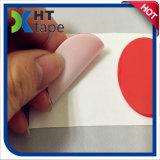 Acrylschaumgummi-Doppeltes versah Band mit Seiten