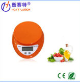 High Precision 5kg / 1g Electronic Digital Backlight Kitchen Scale
