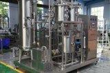 Máquina de rellenar carbónica del agua de soda de la bebida