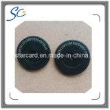 Бирка патруля бирок NFC патруля знака внимания RFID ABS RFID изготовления