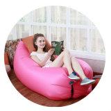 다채로운 편리한 게으른 Lounger 팽창식 공기 로비 소파