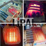 Электромагнитная индукция аттестации SGS CSA нагрюя горячую ковочную машину
