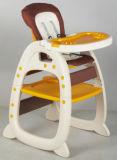 유럽 기준 (CA-HC550)를 가진 어린이 식사용 의자를 공급하는 최신 판매 아기 제품