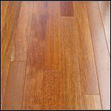 品質のMerbauの固体木の床