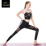 Износ гимнастики йоги пригодности повелительниц фабрики OEM сексуальный