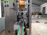 Máquina de etiquetas automática da luva do Shrink da etiqueta do PVC