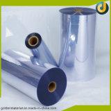 Película rígida do PVC para a embalagem médica