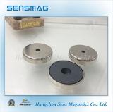 亜鉄酸塩の磁石のRB40を持つ常置磁気アセンブリ