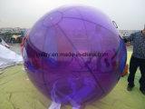 水に遊ぶことのための膨脹可能な泡球のおもちゃ