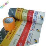 Klebriger acrylsauerkarton-verpackenabdeckender Klebstreifen