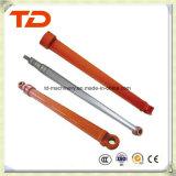Doosan Dh220-7 Hochkonjunktur-Zylinder-Hydrozylinder-Montage-Öl-Zylinder für Gleisketten-Exkavator-Zylinder-Ersatzteile