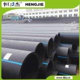 Kundenspezifische Größe für HDPE Wasser-Rohr
