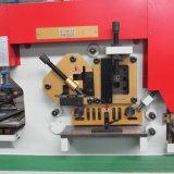 Hydraulische Hüttenarbeiter Q35y-20