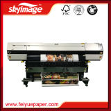 Impresora de inyección de tinta de la sublimación del tinte de Oric Digital con cuatro 5113 cabezas de impresora Tx1804-Be