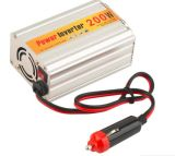 200W Car Power Inverter