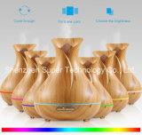 Wesentlichen Öl-2017 Diffuser (Zerstäuber) des neuer Vasen-geformter großer 400ml