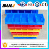 Коробка частей бункеров пакгауза пластичная
