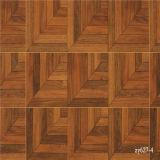 Papier en bois de plancher de stratifié des graines