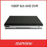 1080P 8CH Ahd DVR