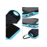 防水携帯用太陽移動式電源