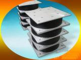 Caoutchouc et machine de test de compactage permanent de mousse/matériel inclinés (GW-059)