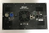 Pw1002 módulo do altofalante do PA do USB da classe D DSP 900W 2channel