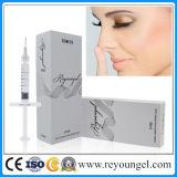 Заполнитель Hyaluronic кислоты дермальный/дермальная впрыска заполнителя груди заполнителя