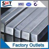 Barre carrée en alliage 304 en acier inoxydable