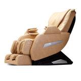 Silla de masaje de cuerpo completo con reposabrazos de alta calidad