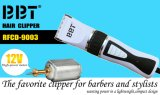 Cizalla y condensador de ajuste rotatorios Corded de pelo del motor para el salón y el hogar