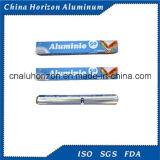 Papier d'aluminium Rolls de ménage pour la torréfaction
