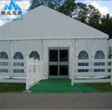 Barraca grande do casamento do partido do famoso/barraca branca gigante para eventos de China