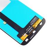 Цифрователь экрана касания для голубой черноты D650
