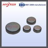 boutons s'engageants au sol bimétalliques d'usure d'outils 63HRC