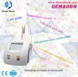 A terapia eficaz aprovada do Ce para a aranha veia a máquina da remoção com o laser do diodo 980nm