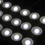 De LEIDENE Verlichting ondertekent 5730 LEDs