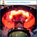 Calefacción de inducción que endurece la máquina para el amortiguamiento del resorte plano