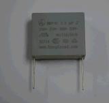 Condensador metalizado Cbb62 MKP de la supresión de interferencia de la película del polipropileno del precio bajo