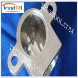 Peça Alumium do CNC que mmói fazer à máquina do CNC