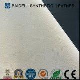 Cuero artificial del PVC de la PU de la resistencia de abrasión para las cubiertas del automóvil de los asientos de coche