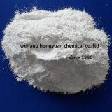 Route dépoussiérant le chlorure de calcium d'agent granulaire/boulette/granulés/éclailles/poudre